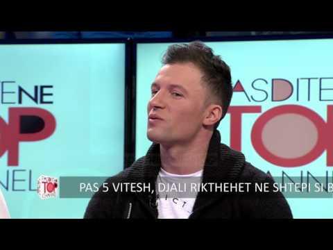 Pasdite ne TCH, 4 Janar 2016, Pjesa 1 - Top Channel Albania - Entertainment Show