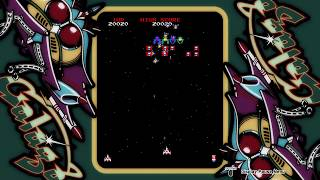 """G.W.O. Let's Play #6: Galaga """"Challenge #1"""""""
