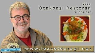 Ocakbaşı Restoran - Fırında Kaz