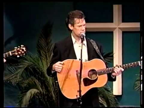 Randy Travis - Doctor Jesus