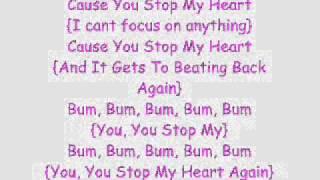 Melanie Fiona - You Stop My Heart