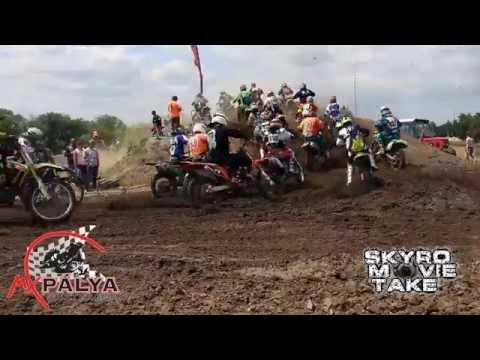2015 Esztergom Nyugat-kupa Motocross #SMT2k15