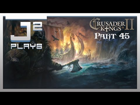 Let's Play Crusader Kings 2 In 2015 - Republic Campaign Part 45
