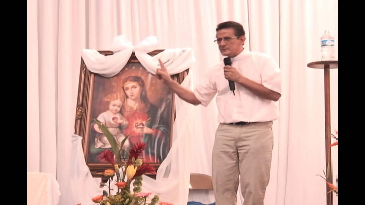 YouTube Padre Carlos Cancelado