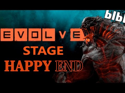 Игрообзор: Что не так с Evolve???