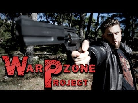 WARPZONE PROJECT - Ep07 S01 - Serial Killer -