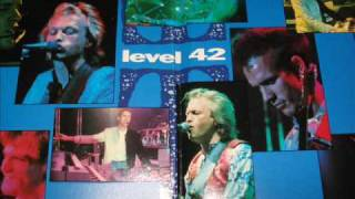 Watch Level 42 The Ape video