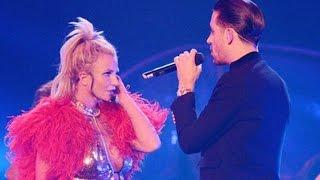 Britney Spears, G-Eazy - Make Me.../ Me, Myself & I (Live From Las Vegas)