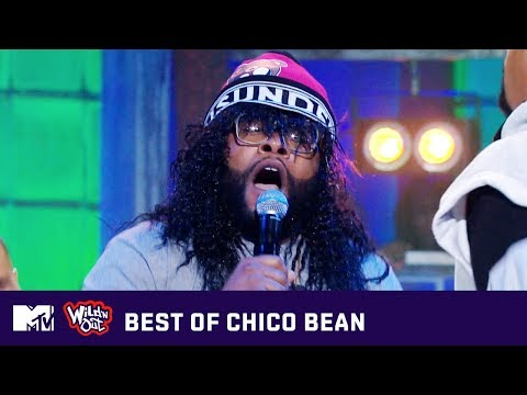Chico Bean's Best Rap Battles 🔥Freestyles & Most Vicious Insults (Vol. 1) | Wild 'N Out | MTV thumbnail