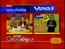 "Chris Duel on ""Great Day SA"" with Bridget Smith"
