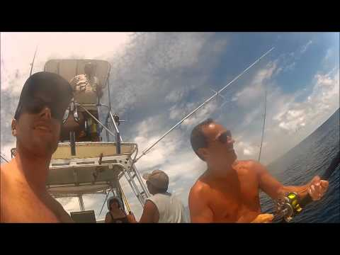 GoPro Hero 2 Costa Rica Sport Fishing