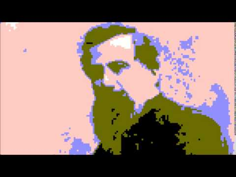 Dance of the Hours 8 bit -  Amilcare Ponchielli