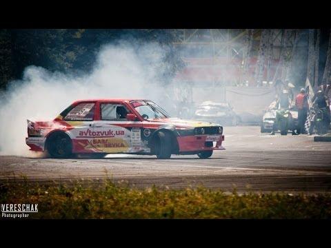 Ukrainian Drift Series Херсон Fabrika Ring