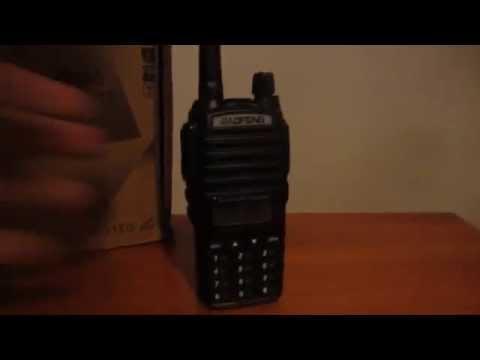 ¿Como Programar Radio Baofeng UV-82?           EN ESPAÑOL      HD /2015/