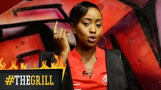 THROWBACK: I was called 'frog voice' growing up - Janet Mbugua   TheGrill