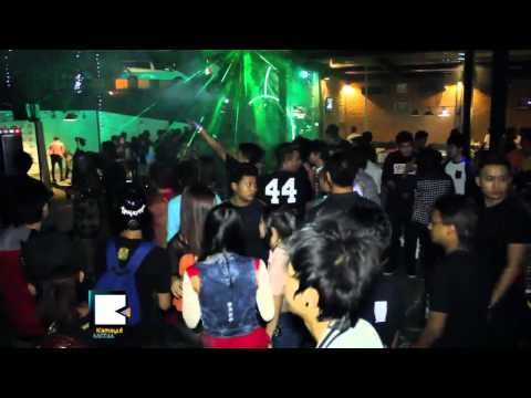 Myanmar's First Ever Sexiest Party Holds In Rangoon video