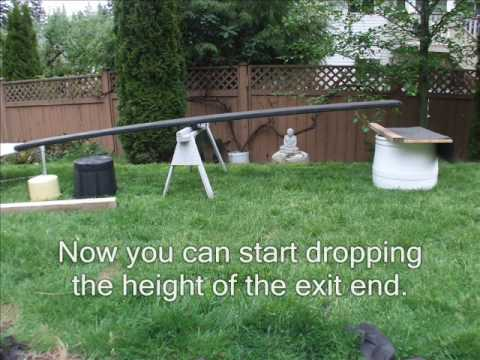 Clicker Training Dog Agility Teeter Totter