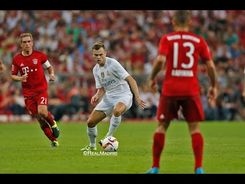 Real Madrid 0-1 Bayern Munich thumbnail