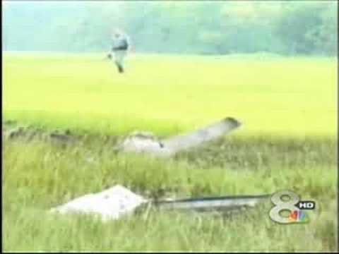 Fatal Plane Crash