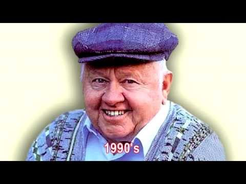 Mickey Rooney Tribute - Morph Sequence