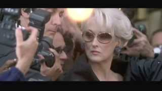 Meryl Streep - A Tribute to 17 Oscar Nominations