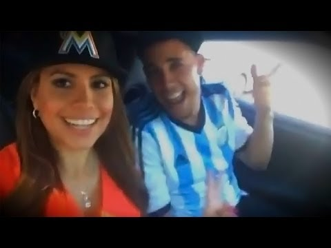 El Cubano José Fernández De Pitcher A Cantante video