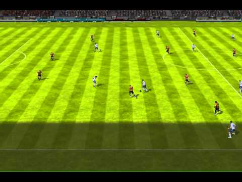 FIFA 14 iPhone/iPad - Catamarca Juniors vs. Sogndal