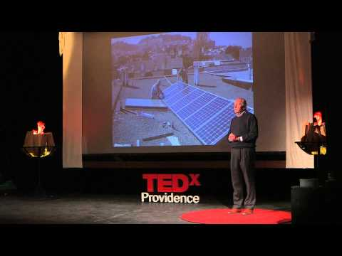 Climate Change and You | Willem van Rijn | TEDxProvidence