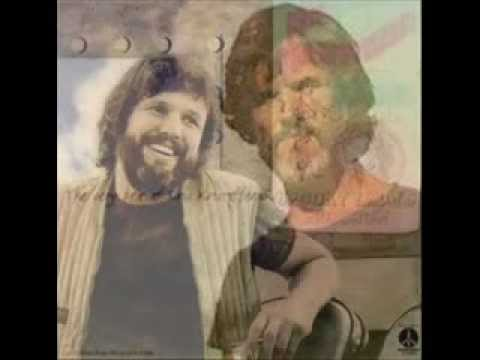 Kris Kristofferson - Who
