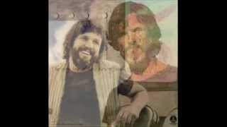 Watch Kris Kristofferson Whos To Bless And Whos To Blame video