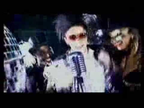 Miyavi Sex Bomb video