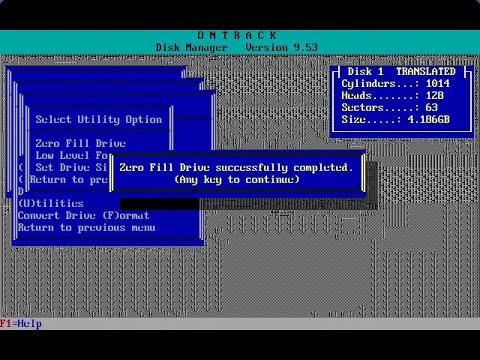 Como eliminar el sistema operativo limpiesa del disco duro