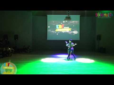 Emek & Büşra Dance Performance - EDF 2016