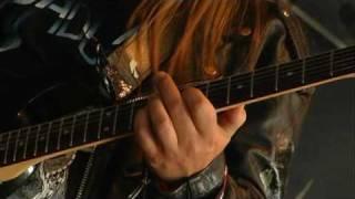 Watch Aura Noir Conqueror video