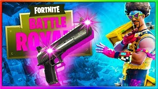 NEVER...STAND...STILL! | Fortnite Battle Royale Squads Gameplay