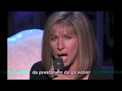 Barbra Streisand - Can