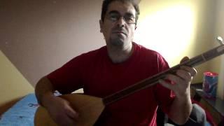 Murat Sahan saz karamemet koyu aksaray