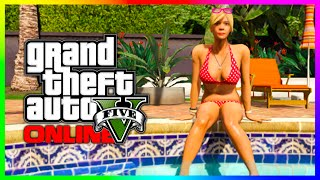 GTA 5 'Rape' Mod Controversy - Why Grand Theft Auto 5 Isn't The Bad Guy! (GTA V)