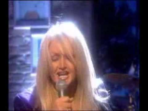 Bonnie Tyler - Learning To Fly