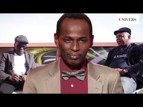 Rencontre avec Michel Gohou & Digbeu Cravate pour le film Bienvenue au Gondwana streaming vf