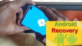 How to Hard Reset Samsung Galaxy S10/S10 Plus (Hardware Keys)