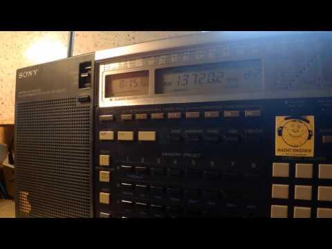 17 05 2016 Radio Saudi International in Somali to EaAf 0815 on 13720 Riyadh