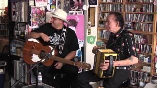 Flaco Jimenez: NPR Music Tiny Desk Concert
