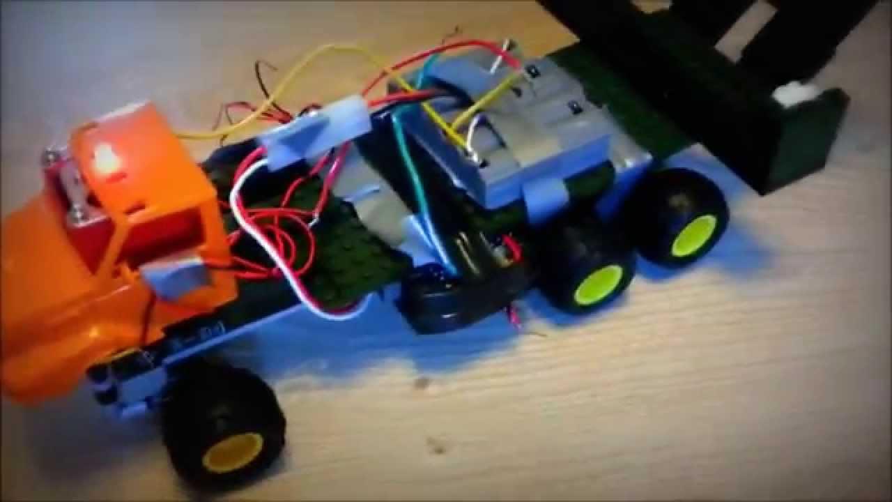 Как радиоуправляемую машинку сделать быстрее