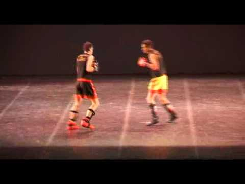 Saggio Kick e Savate 2009.flv Image 1