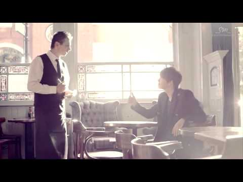 [fanmade] My love for you - super junior M
