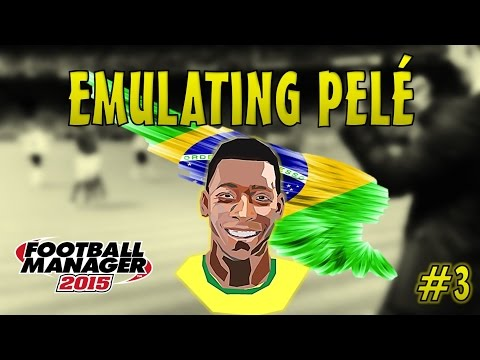 Emulating Pelé - Episode 3 - Who Will Be a Star?