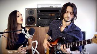 As Erhosoun Gia Ligo (Mihalis Souyoul) :: Eirini Tornesaki + Andres Rotmistrovsky
