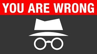 56.3% of You Are WRONG About Incognito Mode