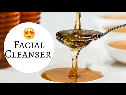 Facial Mask For 'TEENAGERS' With Acne!!